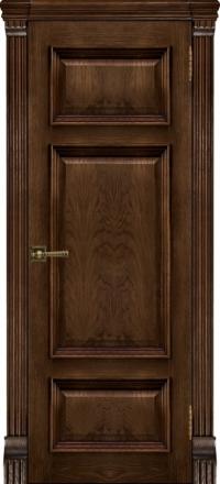 Межкомнатная дверь Regidoors Elegante Classico Мадрид Brandy глухая