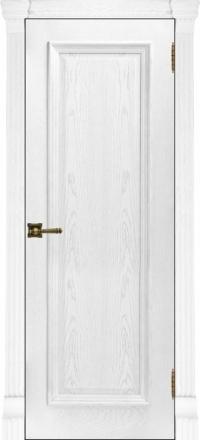 Межкомнатная дверь Regidoors Elegante Classico Тоскана Perla глухая