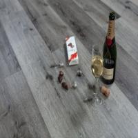 Виниловый пол Vinilam Cork 7 мм Дуб Ипр 10-066