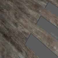 Виниловый пол Vinilam Click 3.7 мм Дуб Потсдам 6161-3