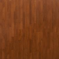Паркетная доска Focus Floor Дуб Эль-Нино трехполосная