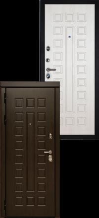 Металлическая входная дверь Сударь МД 30