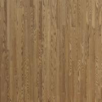 Паркетная доска Polarwood Ясень Mars Oiled 3х-полосный