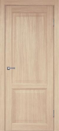 Межкомнатная дверь Porta Bella Эко Premium Белла дуб сандал глухое полотно