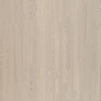Паркетная доска Polarwood Ясень Riccota Matt 3х-полосный