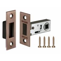 Защелка врезная Fuaro Magnet M12-50-25 AC медь