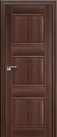 Межкомнатная дверь ПрофильДорс 3X Орех сиена глухая