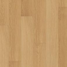 Ламинат Квик Степ Impressive IM3106 Доска натурального дуба лакированная